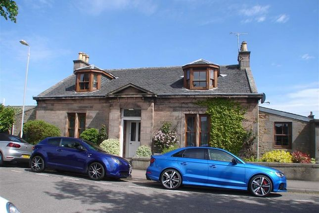 Thumbnail Detached house for sale in Reidhaven Street, Elgin