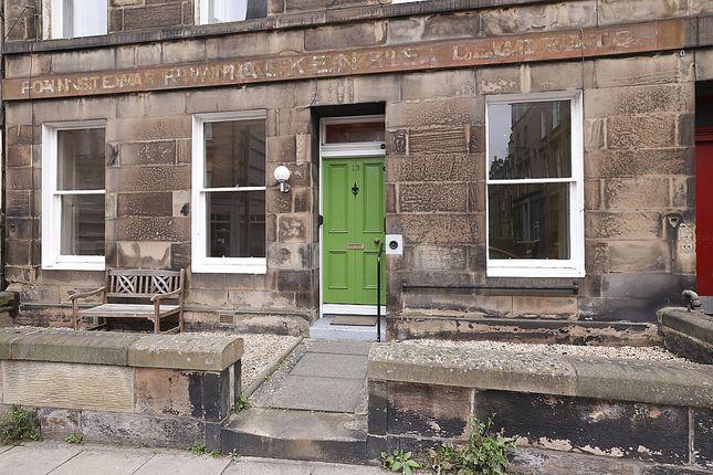 4 bed flat for sale in 13 West Preston Street, Newington, Edinburgh EH8