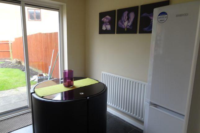 Thumbnail Semi-detached house to rent in Shetland Close, Wolverhampton