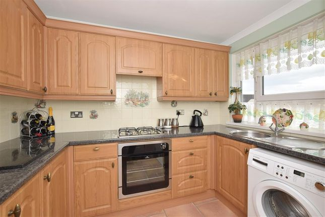 Kitchen of Glidden Close, Portsmouth, Hampshire PO1