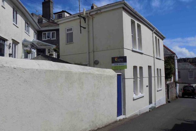 Thumbnail Detached house to rent in Fore Street, Kingsand, Torpoint