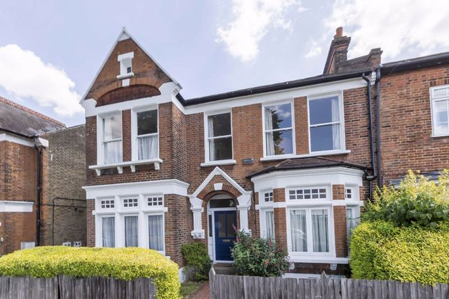 Thumbnail Terraced house for sale in Daysbrook Road, London