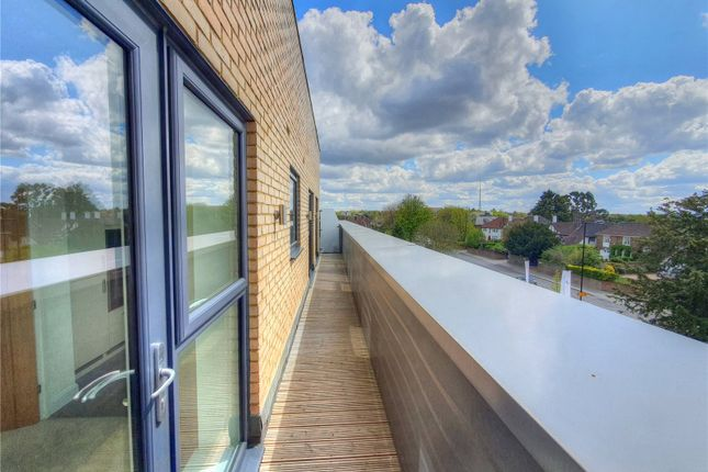 Thumbnail Flat for sale in Lewis House, 224 Beulah Road, Upper Norwood, London