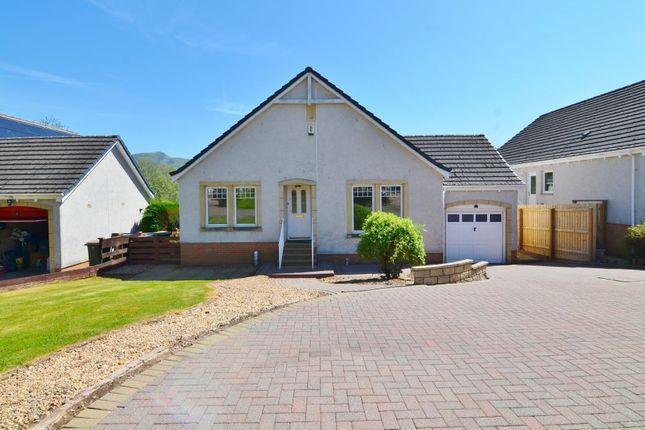 Thumbnail Detached bungalow for sale in 38 Bridgewater Avenue, Auchterarder