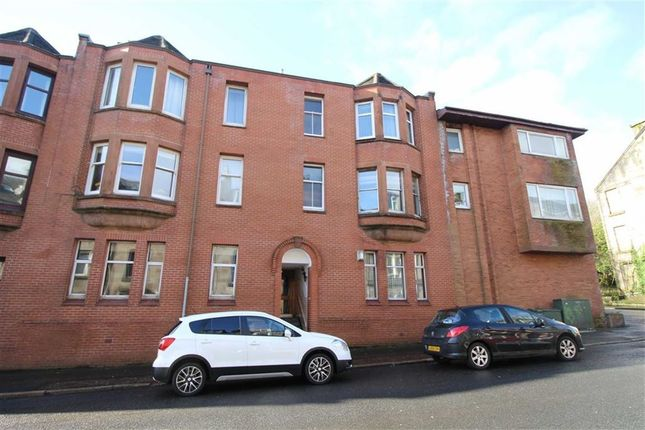 Thumbnail Flat for sale in South Street, Greenock, Renfrewshire