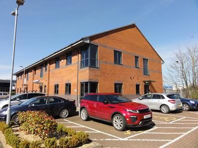 Thumbnail Office to let in 14 Charnwood Office Village, North Road, Loughborough, Leicestershire