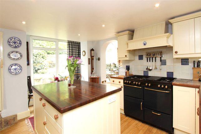 Kitchen of Bucks Hill, Kings Langley WD4