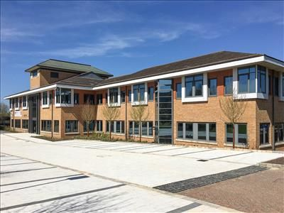 Thumbnail Office to let in K2, Kents Hill Business Park, Timbold Drive, Kents Hill, Milton Keynes