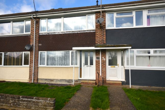 Thumbnail Property to rent in River View, Braintree