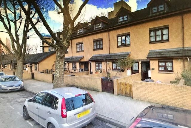 Terraced house for sale in Libra Road, London