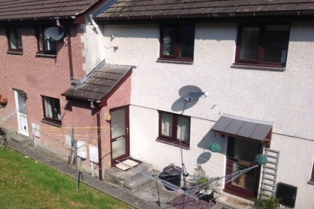 Thumbnail Flat to rent in Tregarrick, Looe