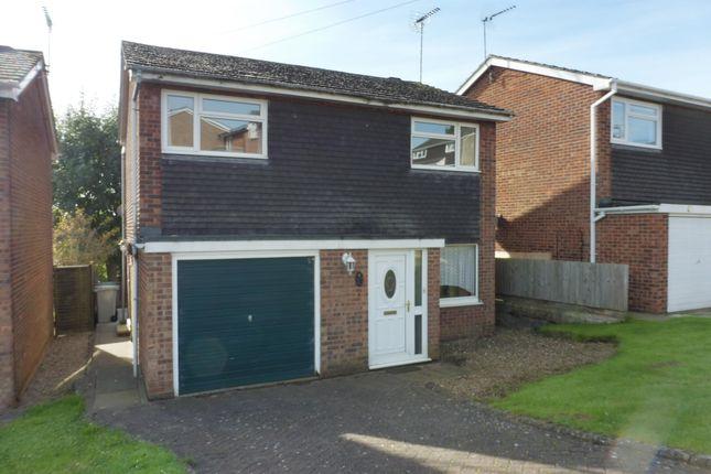 Thumbnail Property to rent in Chiltern Close, Oakham