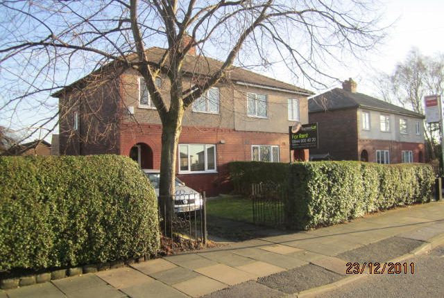 3 bed semi-detached house to rent in Princes Avenue, Astley, Manchester