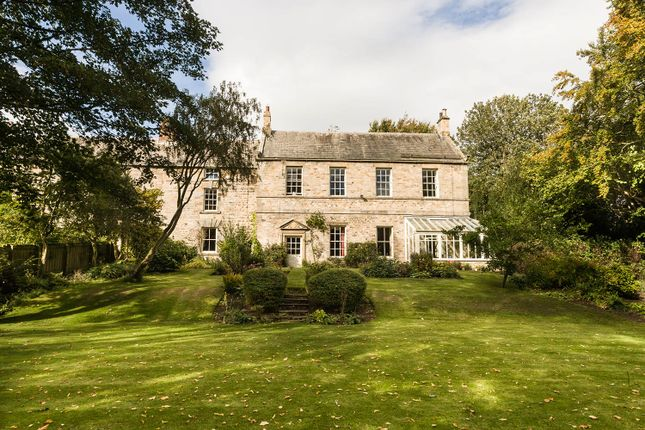 Thumbnail Country house for sale in The Old Vicarage, Stamfordham, Northumberland