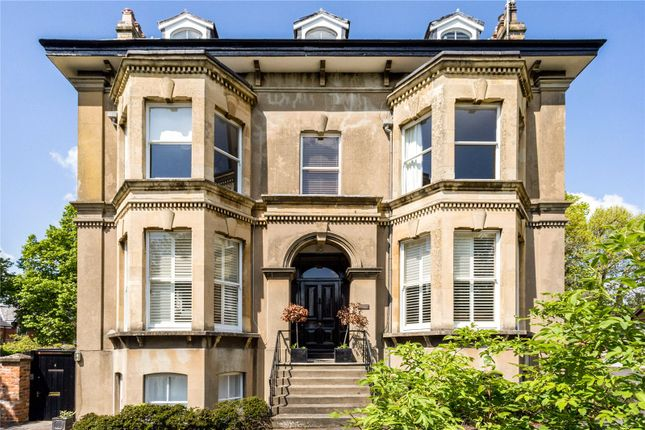Thumbnail Flat for sale in St Kevern, 63 Christchurch Road, Cheltenham, Gloucestershire