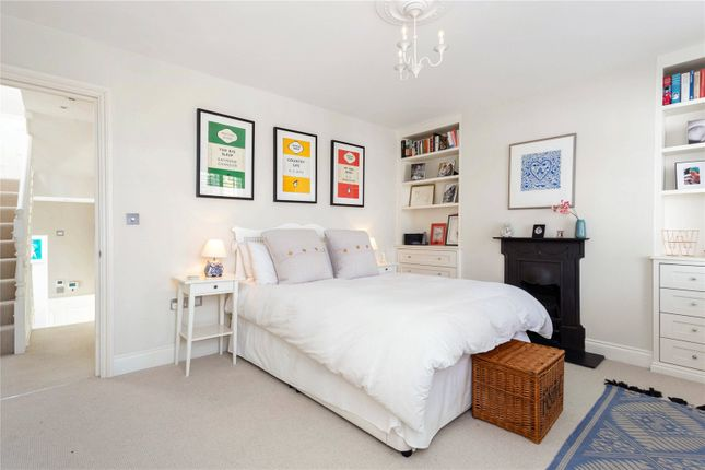 Master Bedroom of Tonsley Road, London SW18