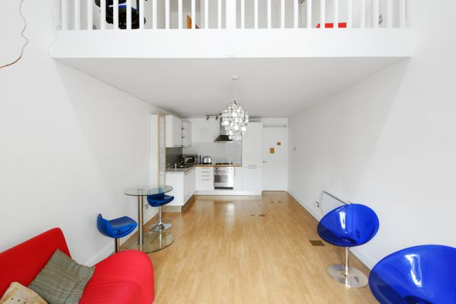Thumbnail Flat to rent in Bath House, Bethnal Green