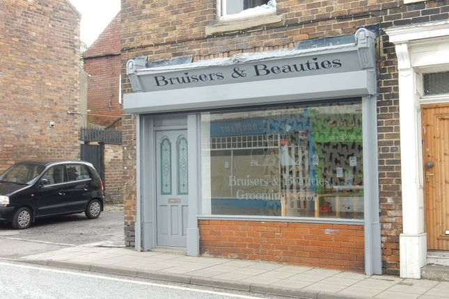 Thumbnail Property for sale in High Street, Willington, Crook
