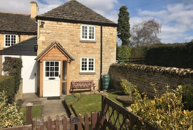 Thumbnail Cottage to rent in Aldgate, Ketton, Stamford