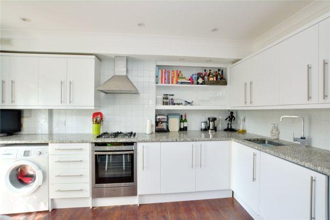 Kitchen of Wemyss Road, Blackheath, London SE3