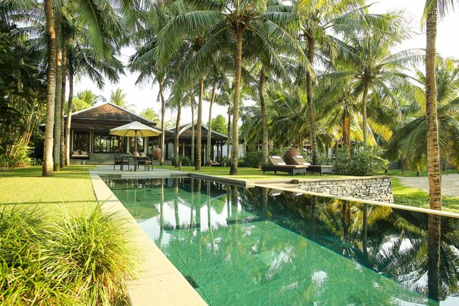 Thumbnail Villa for sale in One-Bedroom Beachfront Villa With Private Plunge Pool By Hoi An, Four Seasons Resort The Nam Hai, Vietnam