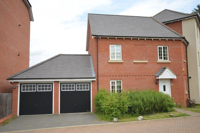 Thumbnail Property to rent in Scarlett Avenue, Wendover