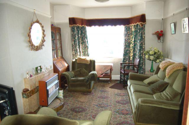 Sitting Room of Billing Road East, Abington Vale, Northampton NN3