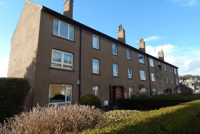 Thumbnail Flat to rent in 1 Manor Place, Broughty Ferry Dundee