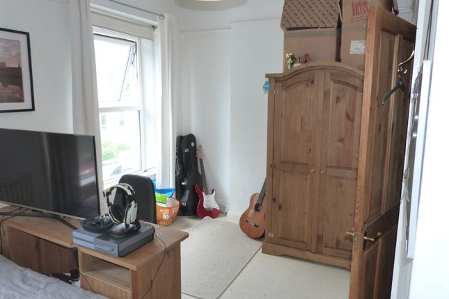 Thumbnail Room to rent in Wilton Street, Stoke, Plymouth
