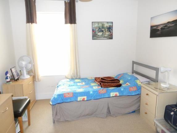Bedroom 2 of Serotine Close, Knowle, Fareham PO17