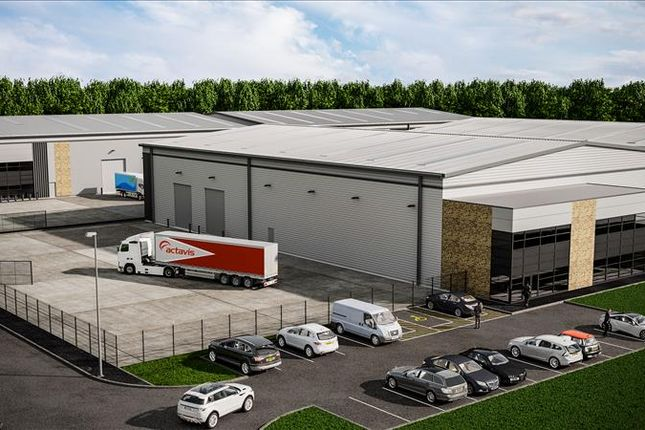 Thumbnail Light industrial to let in Unit 202, Mere Grange, St Helens, Merseyside