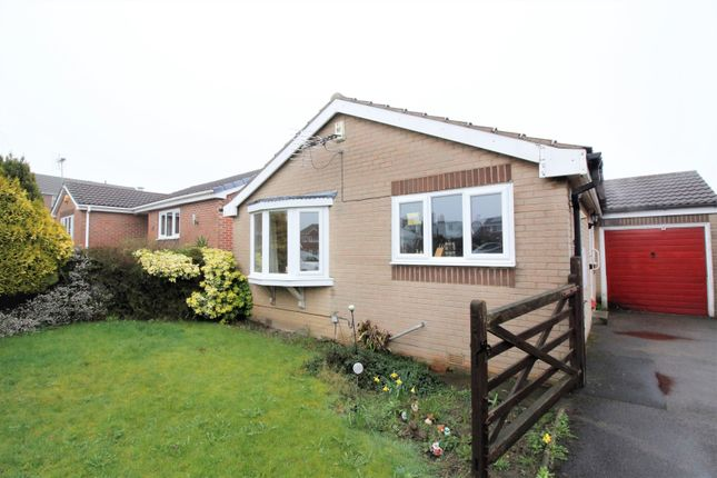Thumbnail Detached bungalow to rent in Apple Tree Close, Pontefract
