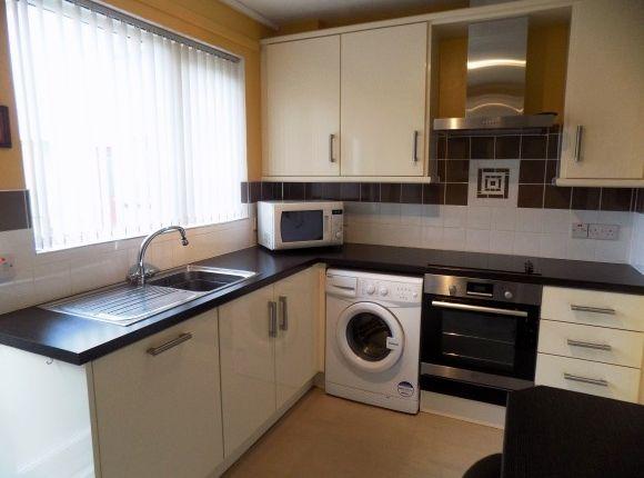 Thumbnail Flat to rent in Dunbeg Park, Hillsborough