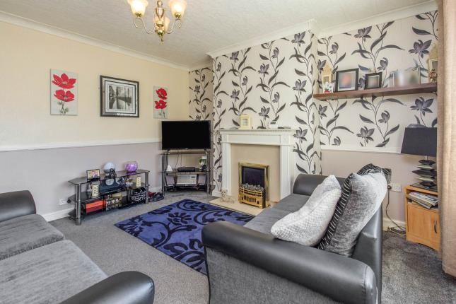 Living Room of Lowfield Avenue, Middlesbrough TS3