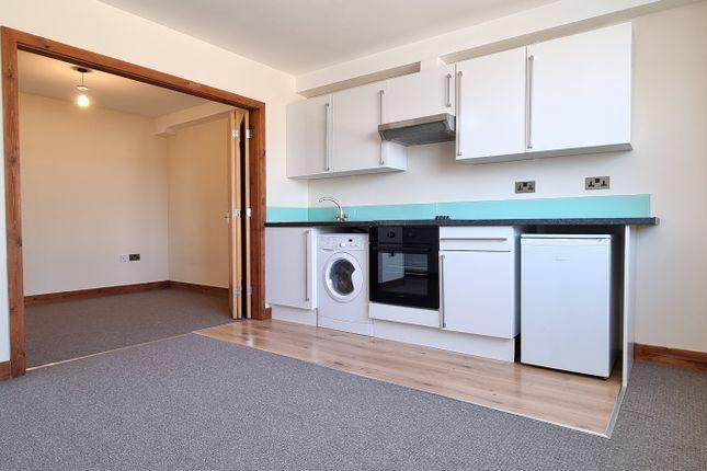 Thumbnail Studio to rent in Baines House, Cheltenham Mount, Harrogate