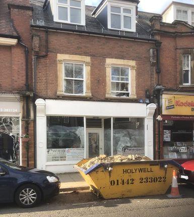 Thumbnail Retail premises to let in 12 Lower Road, Chorleywood, Rickmansworth, Hertfordshire
