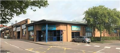 Thumbnail Retail premises to let in Unit 9 Shield Retail Centre, Filton, Bristol