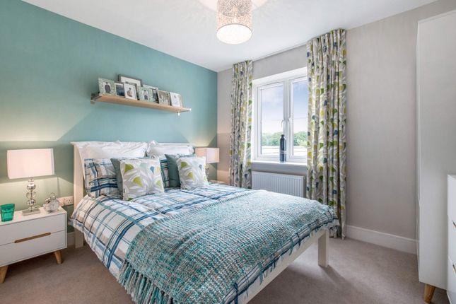 Thumbnail Flat for sale in Plot 55, Queensgate, Etps Road, Farnborough, Hampshire