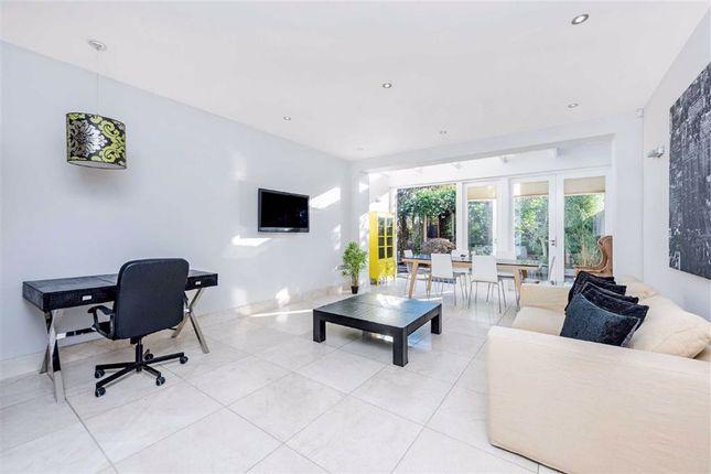 Thumbnail Property to rent in Hazlewood Mews, London