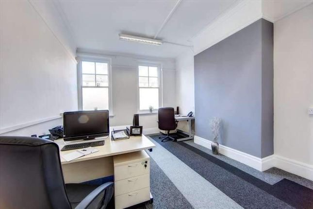 Serviced office to let in Clervaux Terrace, Jarrow