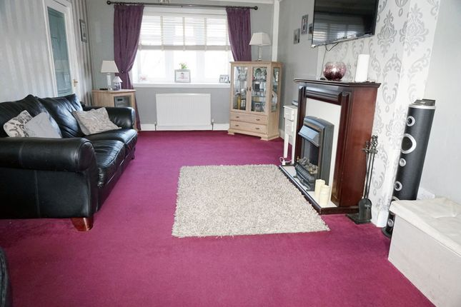 Lounge of Hill View, Murray, East Kilbride G75