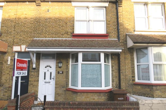 Thumbnail Terraced house for sale in Barnsole Road, Gillingham