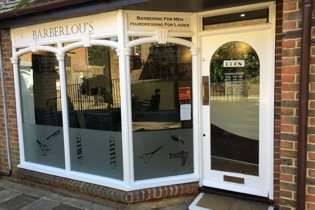 Thumbnail Retail premises to let in St. Martins Way, Battle