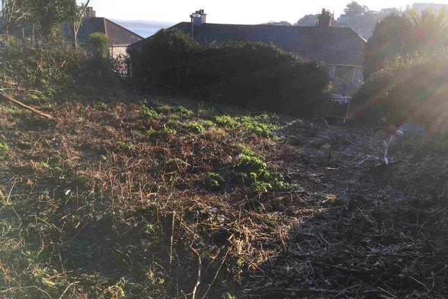 Land for sale in Trelawney Road, St Ives