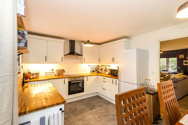 Kitchen/Diner of The Forge, Hempsted, Gloucester GL2