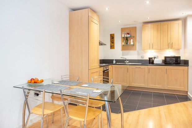2 bed flat to rent in Centurion Square, York YO1