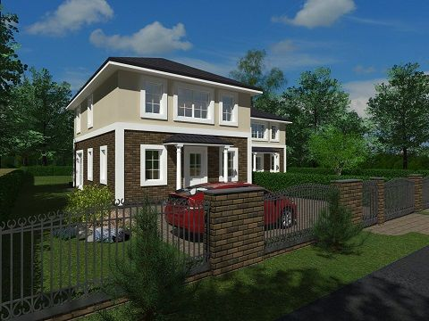 Thumbnail Detached house for sale in Siesartins Street, Riese, Vilnius