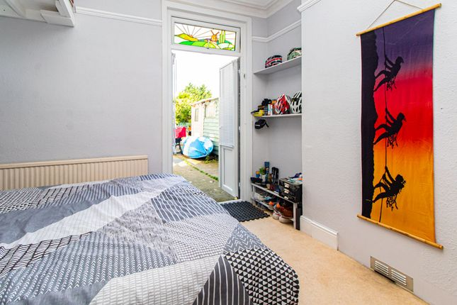 Bedroom of Ambleside Drive, Southend-On-Sea SS1