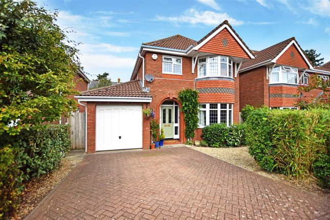 Thumbnail Detached house for sale in Fitzharding Road, Pill, Bristol