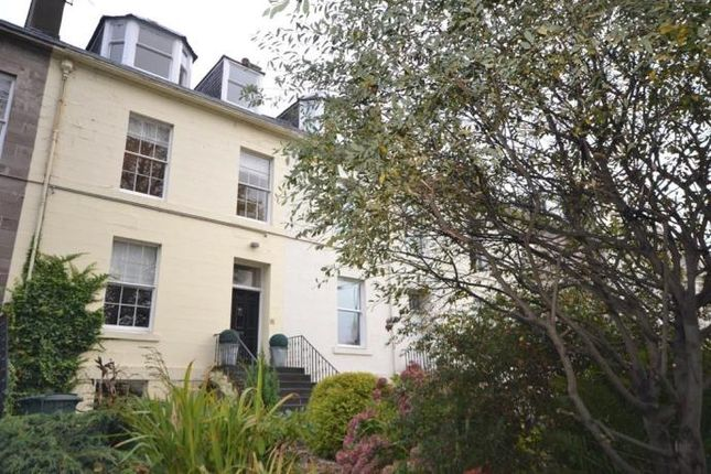Thumbnail Maisonette to rent in Marshall Place, South Inch, Perth
